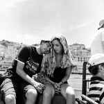 Istanbul with Medium Format B&W Film by Kaushal Parikh