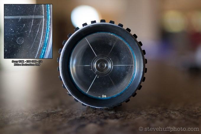 RX1flashlight