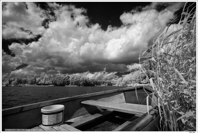 NEX7-IR infrared with Sony E 10-18mm OSS