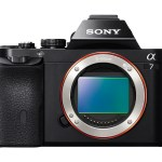 Hands on 1st Impressions: The Sony A7, A7r and RX10