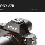 Field Test of the Sony A7r by Brian Smith
