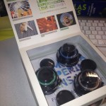The Lomography Experimental Lens Kit Review by Dirk Essl
