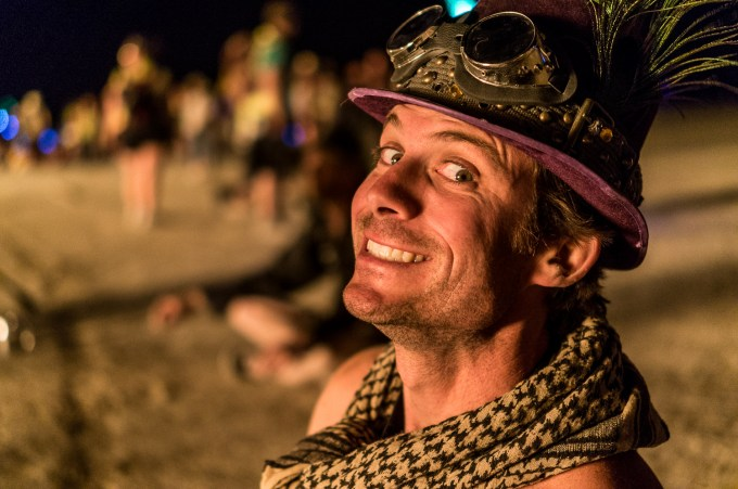 Burning Man 10