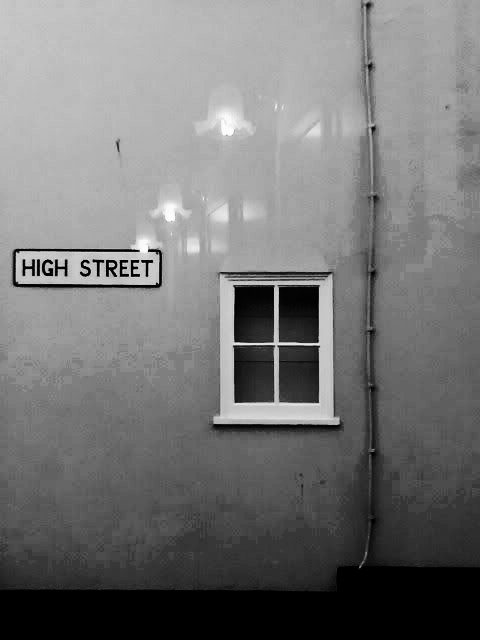 Nokia N86 highstreet