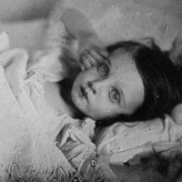 Strange Past: Post Mortem Photography