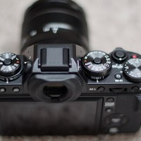 The Fuji X-T1 Review. Fuji creates the Best X to date!