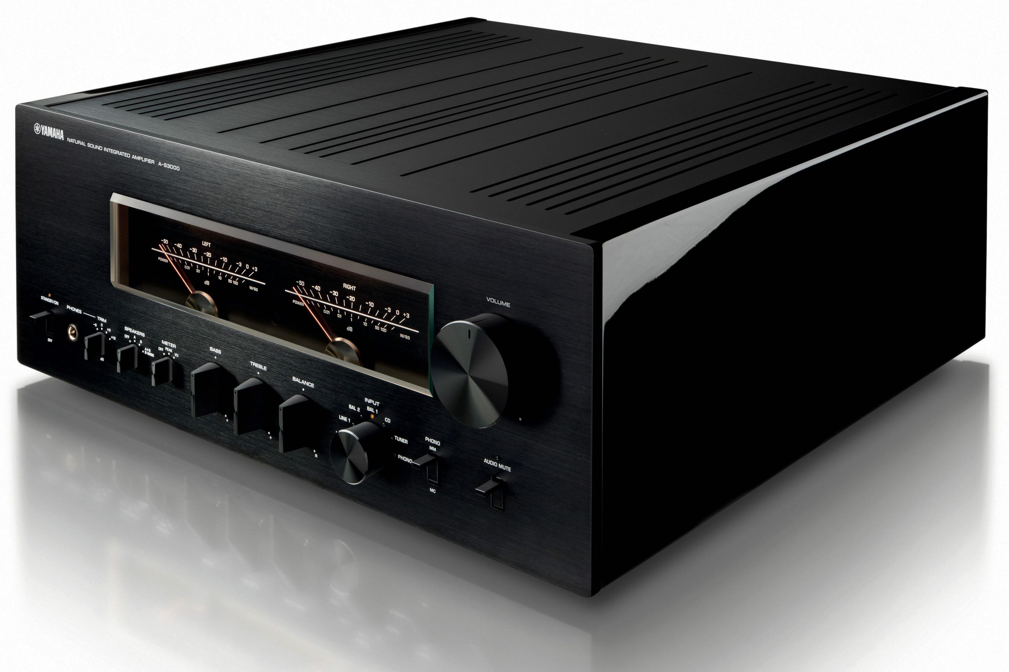 the yamaha a s3000 integrated amp review steve huff photos