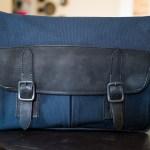 The new Artisan & Artist CLCAM-1000 Camera Bag
