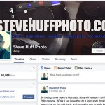 Follow SteveHuffPhoto.com on Facebook for extra tidbits, photos and news...