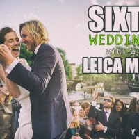 Sixty Weddings with a Leica M 240 by Joeri van der Kloet