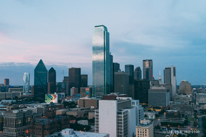 Dallas-Skyline-By-Simi-Tometi
