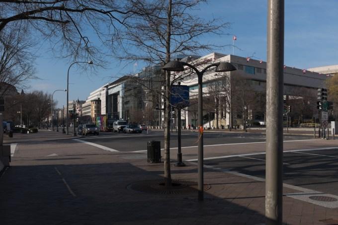 Picture 8 - Pennsylvania Avenue Washington DC 12 Dec 2014-DSCF0015