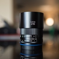 A first look video and snaps from the new Zeiss Loxia lenses for FE Mount