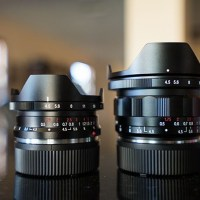 The Voigtlander 15 f/4.5 III - Great on the Leica M 240 and Sony A7 series!