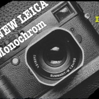 New Leica Monochrom Typ 246, 1st Look Video & Samples