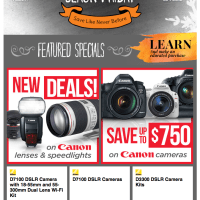 B&H Photo Black Friday Deals!