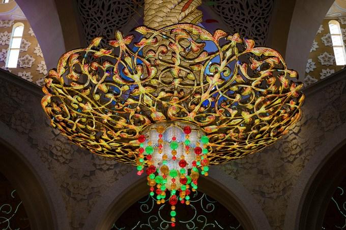 Sheikh Zayed Mosque (SL 601) Dan Feldman (4 of 14)