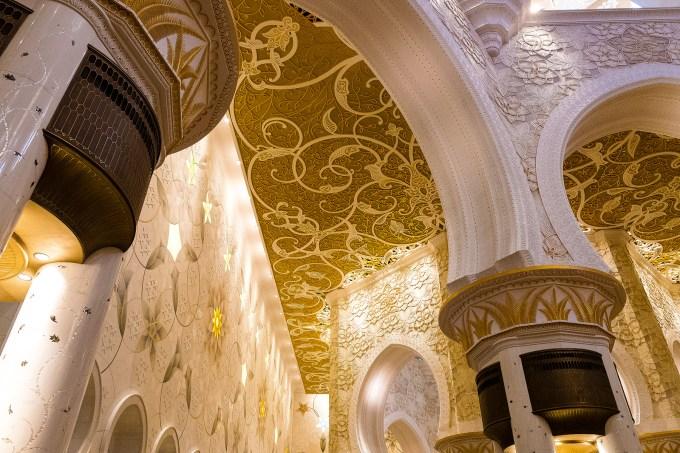 Sheikh Zayed Mosque (SL 601) Dan Feldman (7 of 14)