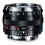 SOLD!! Zeiss Sonnar C ZM Lens for sale, new, $680..plus more!