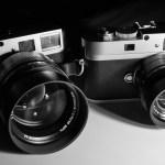 Fine Art Portraiture with the Leica Monochrom by Jan Hartmann