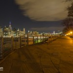 New York through the Olympus 7-14 Pro Lens by Mohamed El Barkani