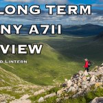 A Sony A7II long term review By David Lintern