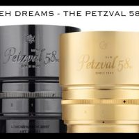Bokeh Dreams...The Petzval 58 1.9 Bokeh Control Art Lens Review