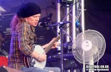 Steve Pigott Guitar Banjo