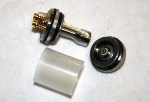 Smoktech R Tank Review parts