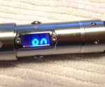 Innokin SVD Blue LED