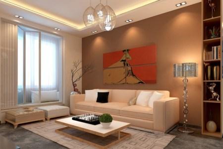 some useful lighting ideas for living room