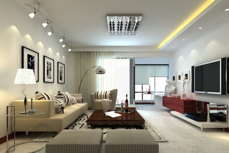 77 really cool living room lighting tips, tricks, ideas