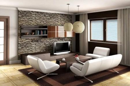 19 small living room contemporary design