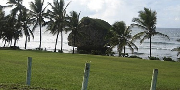 Bathsheba, East Coast, Barbados