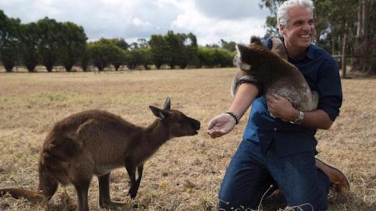 Visit Australia with Eric Ripert