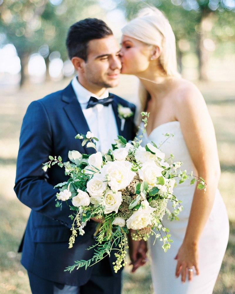 Yarra Valley Wedding Yering Station