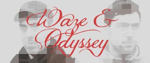 Waze-Odyssey
