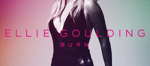 Ellie Golding – Burn (Maths Time Joy Remix)