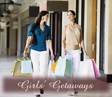 Girl's Getaways
