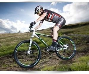 Mountainbiken als afsluiting van het zomerseizoen