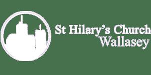 St. Hilary`s Church, Wallasey Logo