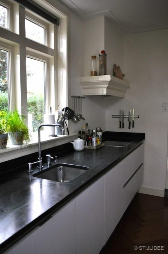Witte keuken graniet quotes - Keuken originele keuken ...