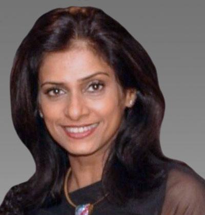 Sharmila Cassim