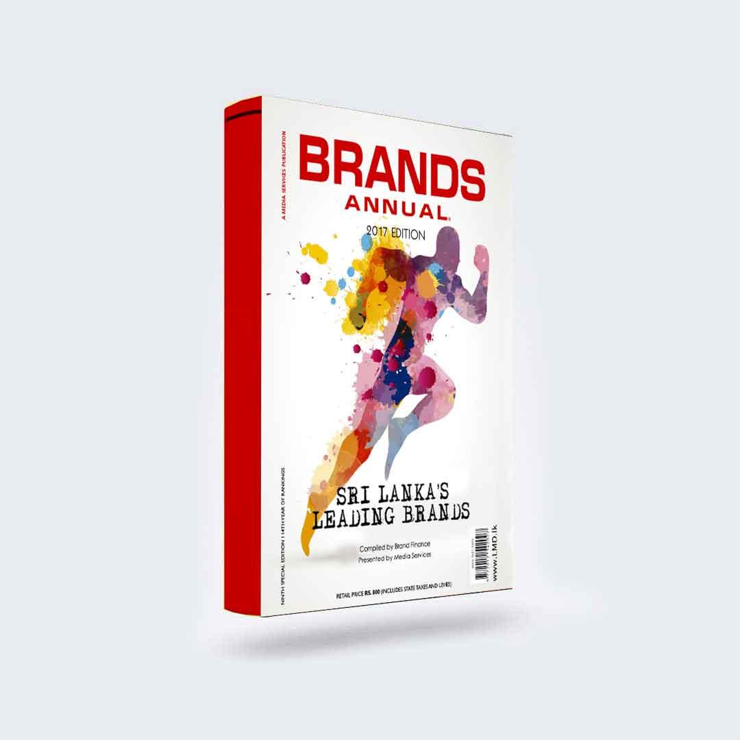 Brands Annual 2017