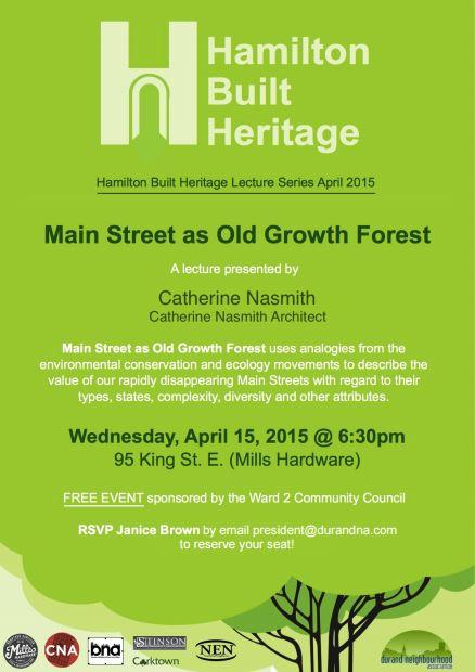 HamiltonBuiltHeritage2015