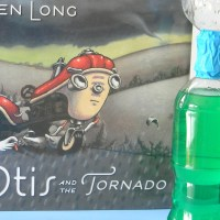 Otis and the Tornado Science Activity