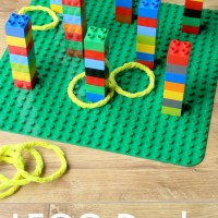LEGO Duplo Ring Toss