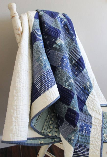 Russell's Quilt 11