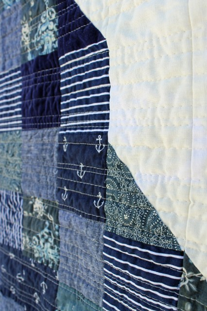 Russell's Quilt 4