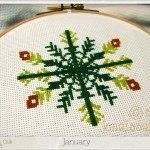 enaissance-January-Ornament-Stitched